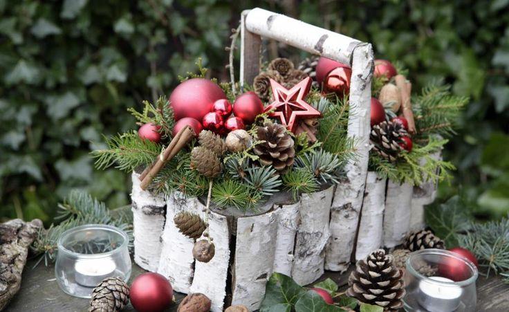 25 einzigartige skandinavische weihnachtsdeko ideen auf. Black Bedroom Furniture Sets. Home Design Ideas