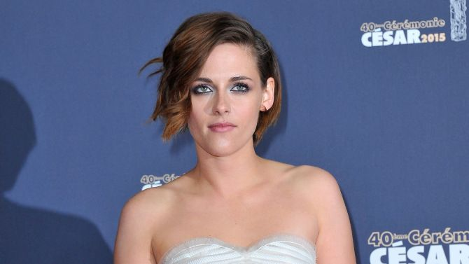 Kristen Stewart Becomes First American Actress to Win France's Cesar Award   Variety