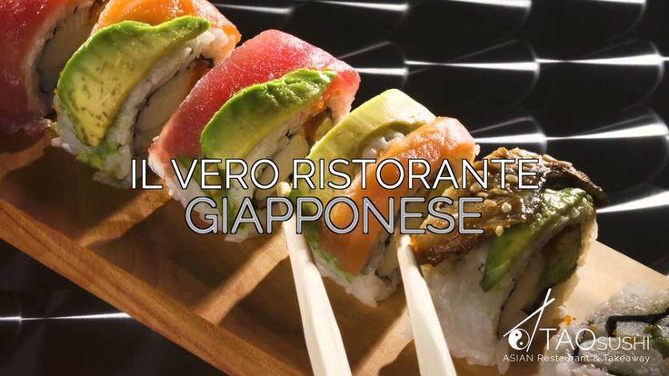 Il vero ristorante Giapponese ad Olbia. Tao Sushi, Viale Aldo Moro, 5