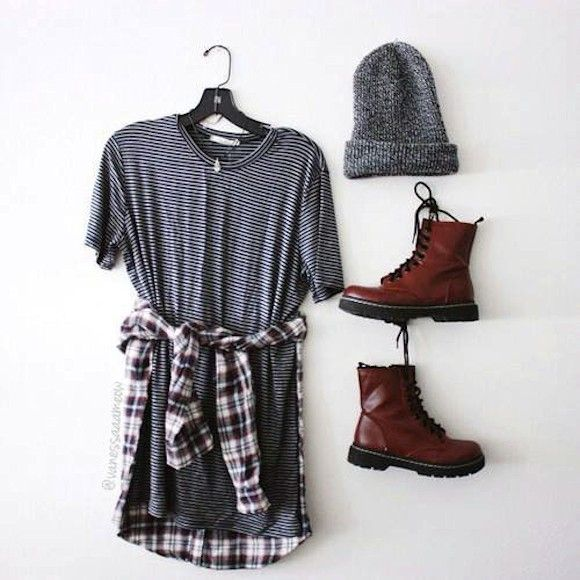 best 25 dr martens outfit ideas on pinterest dr martens. Black Bedroom Furniture Sets. Home Design Ideas