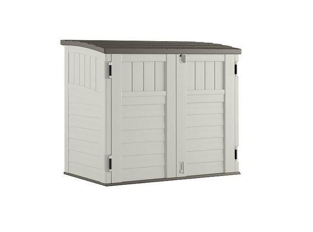 Suncast Storage Sheds Outdoor Resin #Suncast