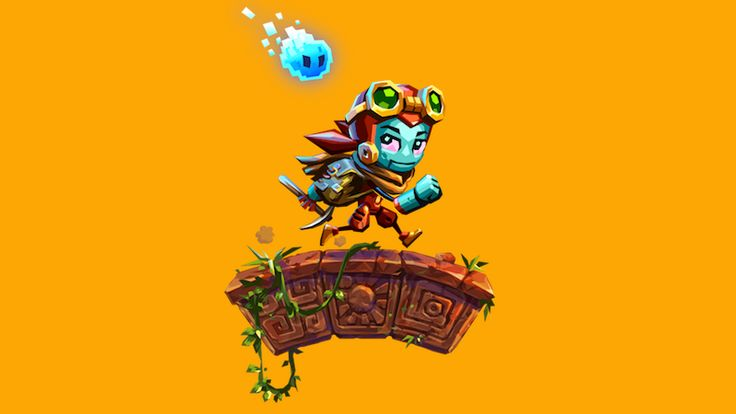 Steamworld Dig 2: The Making Of A Switch Sleeper Hit