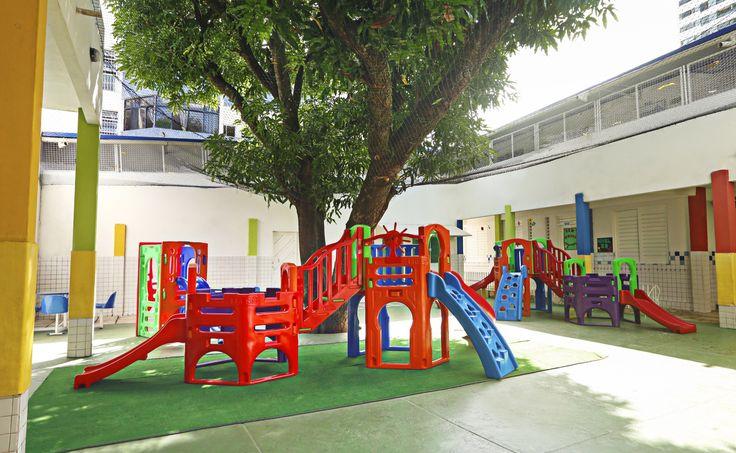 Arte de Crescer – Escola infantil e Berçário em Natal/RN