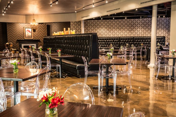 interior design by lisa gilmore design restaurant design tampa bay