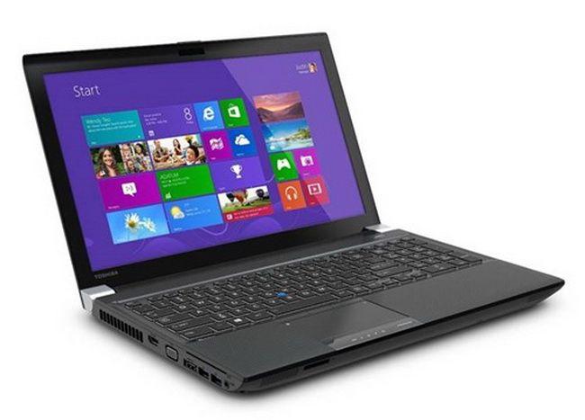 #CES | Toshiba представила первые в мире 4K-ноутбуки - http://24ht.ru/439-ces-toshiba-predstavila-pervye-v-mire-4k-noutbuki.html