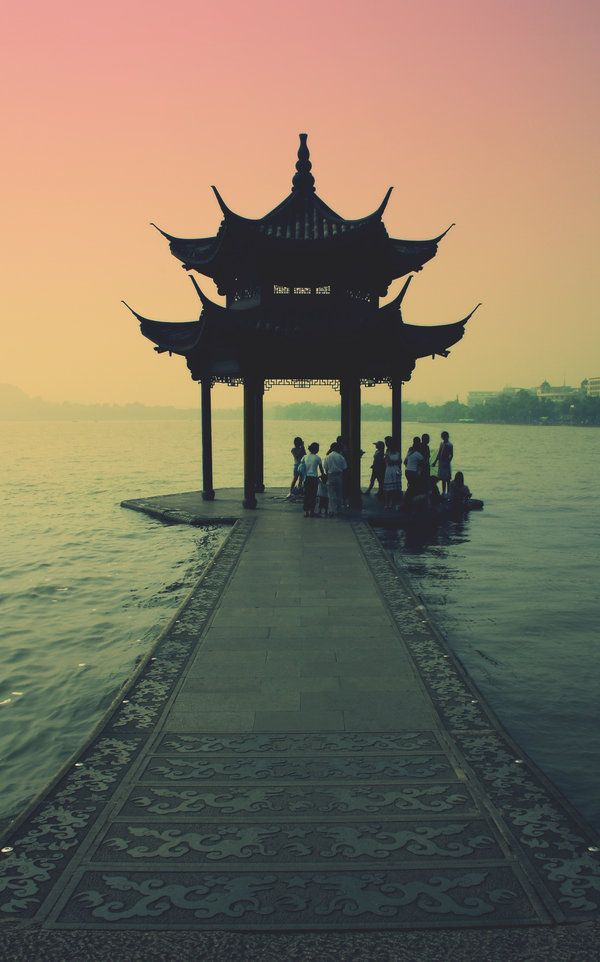 Hangzhou : 杭州also transliterated as Hangchow, is the capital and largest city of Zhejiang Province in Eastern China. Hangzhou is also the center of the Hangzhou Metropolitan Area, which is the fourth-largest metropolitan area nationally.