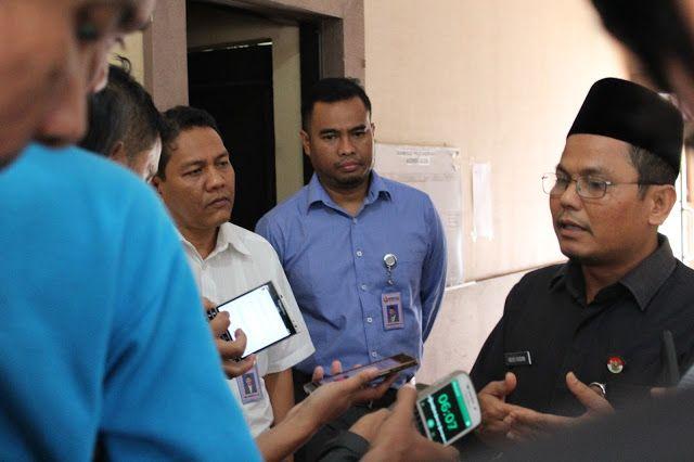 RiauJOS.com, Pekanbaru  - Langkah Badan Pengawas Pemilihan Umum (Bawaslu) Provinsi Riau yang bersikap terhadap kabar viral di media sosia...