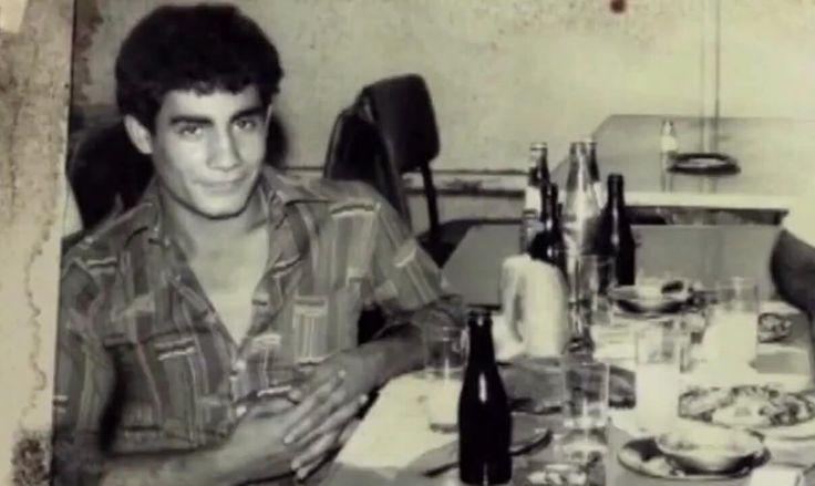 Ahmet Kaya'nın az bilinen fotoğraflar