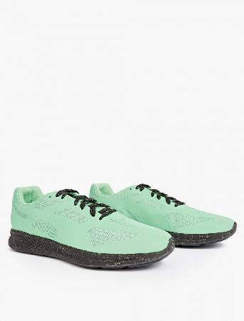Puma x ICNY 3M Reflective Ice Cream Sneakers The Puma x ICNY Reflective Ice Cream Sneakers, seen here in mint green. - - - Puma team up with ICNY to present this unique iteration of their performance-focused Ignite silhouette, with this particul http://www.MightGet.com/january-2017-13/puma-x-icny-3m-reflective-ice-cream-sneakers.asp