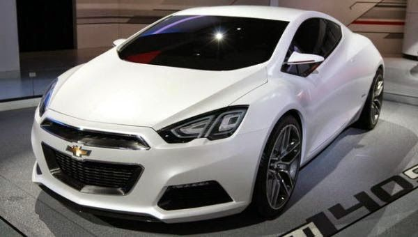 MOBIL BARU CHEVROLET BANDUNG JAWABARAT : Mobil Baru Chevrolet