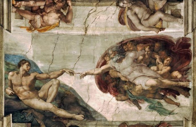 Сикстинская капелла: 6 интереснейших фактов создания шедевра эпохи Возрождения