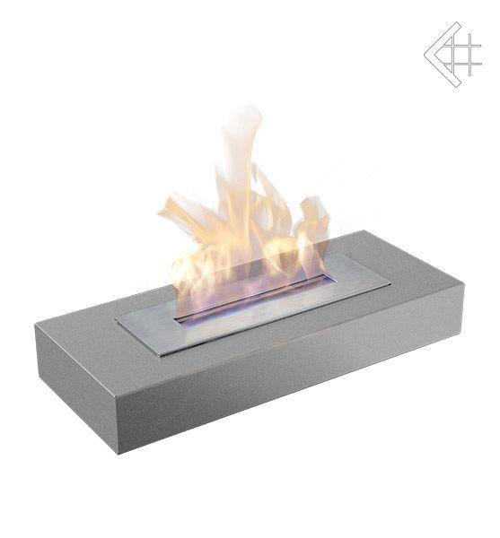 Виробник Kratki Польща  Назва India 2 white,granite  pr510(b,c)    Розміри ДхШхВ 490x215x85 мм   Вага 4 kg  Лінія вогню 220 мм   Час горіння 3-5 год.  Потужність 1,6-3 кВт   Матеріал біокаміна Комплектація  Фарбована сталь  Полірована нержавійка  Біокамін India 2 Пальник wklad 1.2 Ручка регулятор полумя  Інструкція, гарантійний талон  Біопаливо 1 л 105 € / 1.973 грн