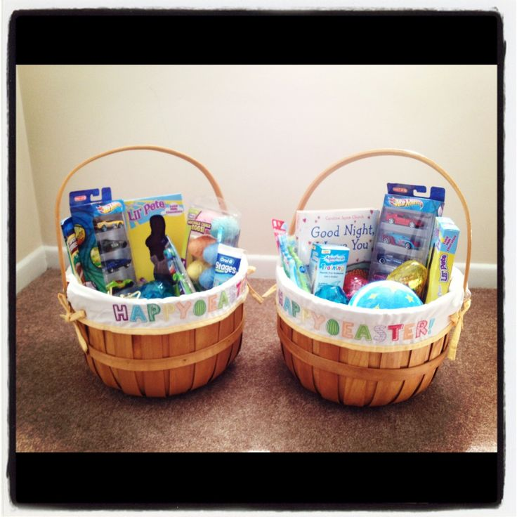 150 best easter baskets images on pinterest easter baskets gift easter basket ideas easter baskets negle Images