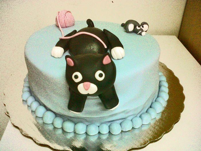 El pastel más bonito del mundo