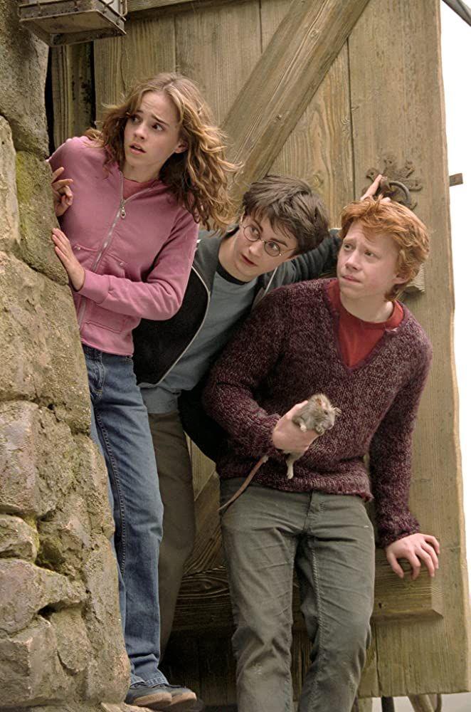 Harry Potter Und Der Gefangene Von Askaban 2004 Harry Potter Questions Harry Potter Movies Harry Potter Pictures