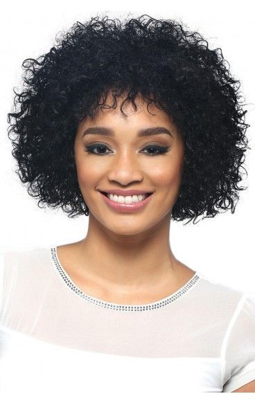 21 Best Short Curly Wigs For Black Women Images On Pinterest