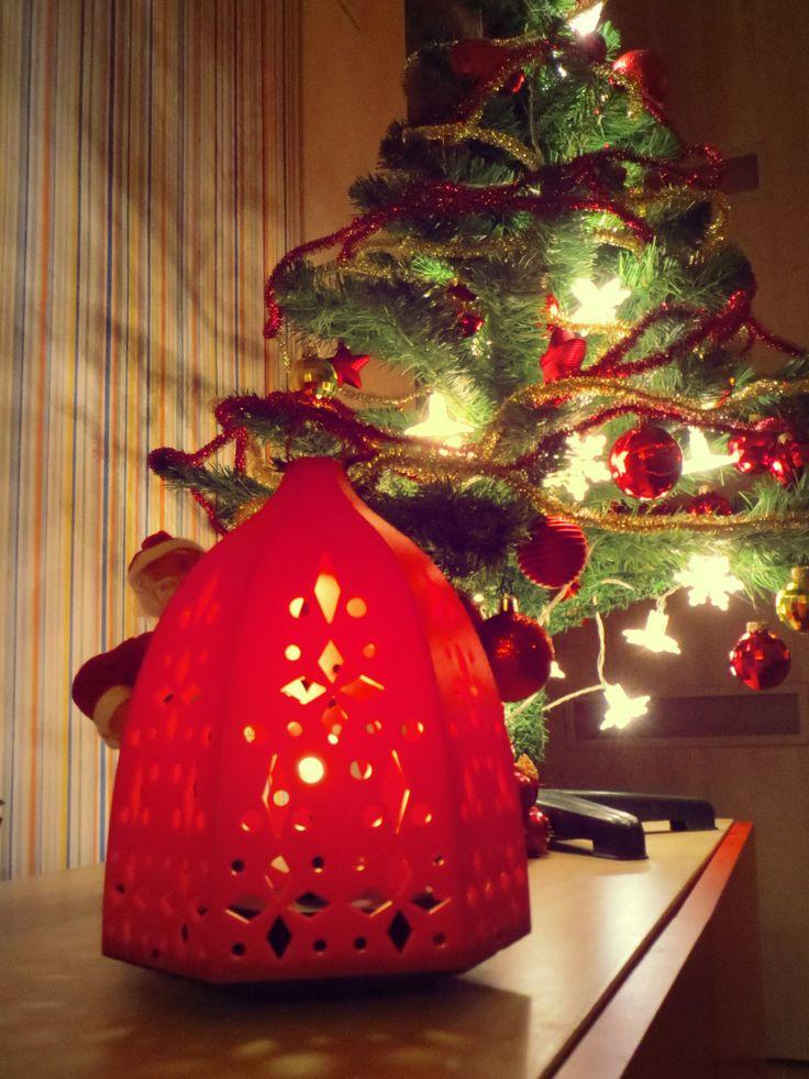 Home. Deco Christmas 2014
