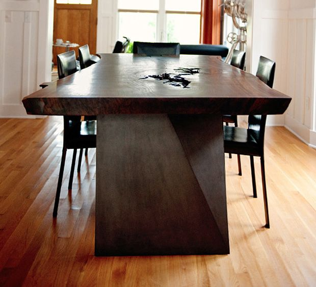 Most Beautiful Dining Tables 26 best legs for wood(s) images on pinterest | dining tables