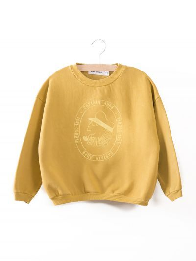 Sweatshirt  Captain Ahab $97
