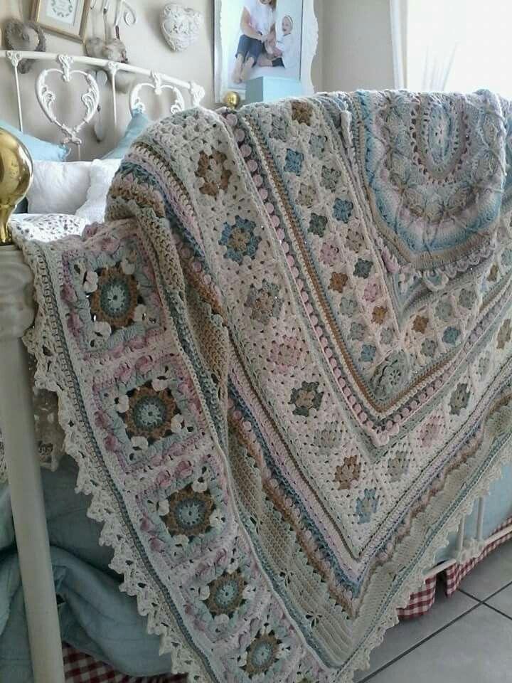 174 best Crochet Patterns images on Pinterest   Patrones de ...