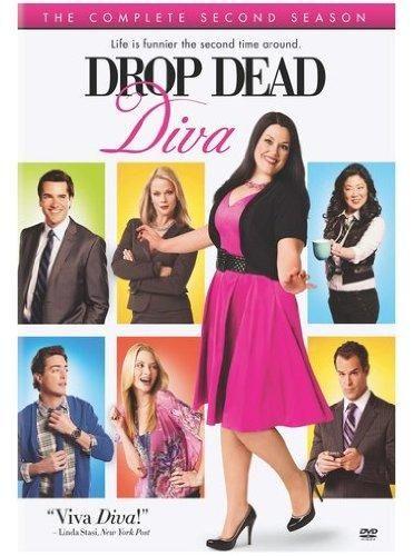 Brooke Elliott - Drop Dead Diva: Season 2