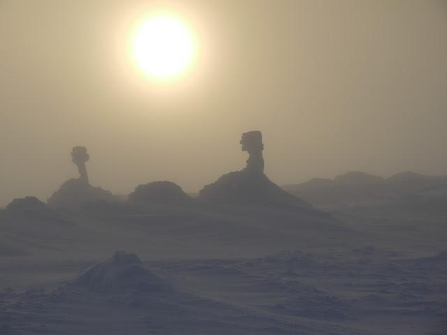 #Lapland #Ylläs #Winter 2011