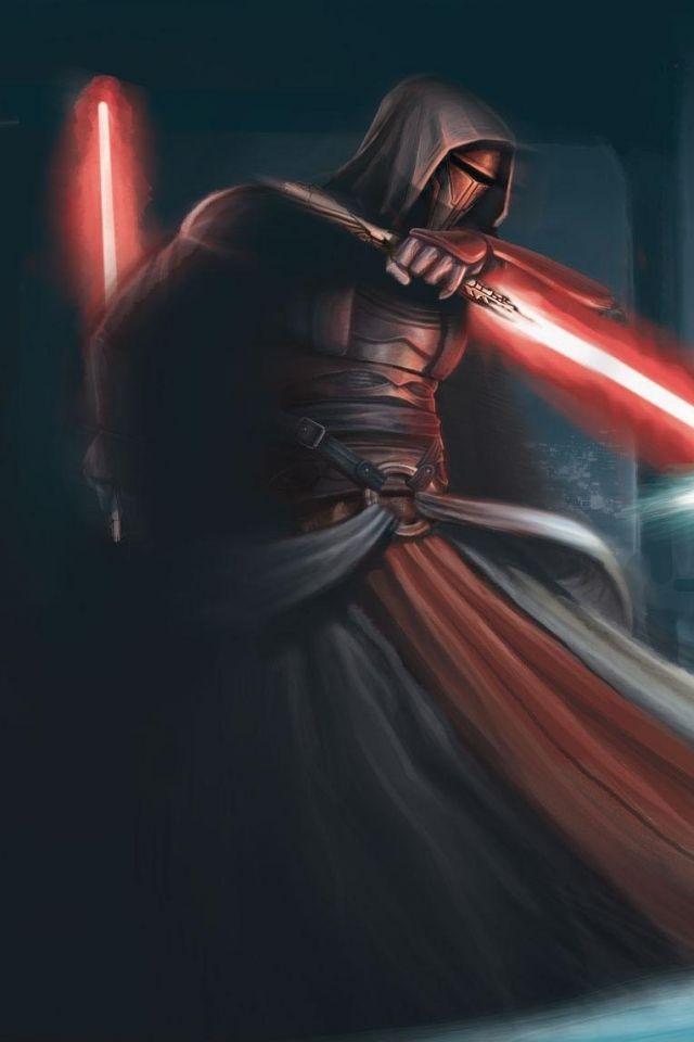 Star Wars Revan Wallpaper Wallpapersafari Star Wars Sith Star Wars Darth Revan Star Wars Geek