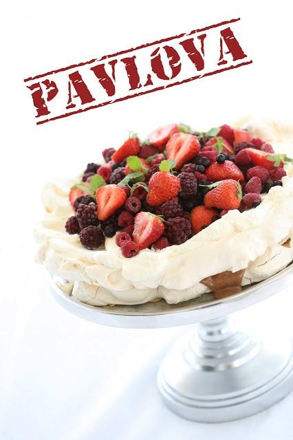 Pavlova love