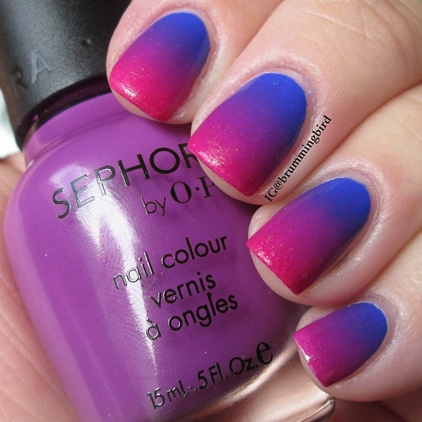 37 best Nails images on Pinterest | Fingernail designs, Hair dos and ...