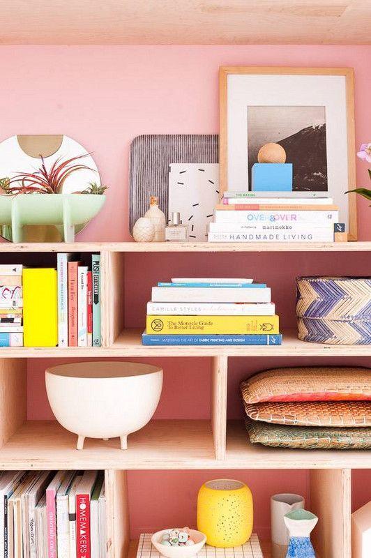 how to decorate a bedroom with decor ideas checklist bookshelf rh pinterest com