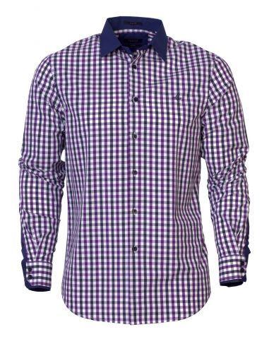 Saxoo London - košile