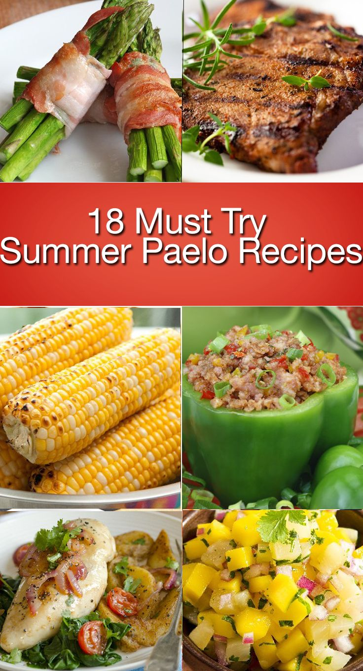 Over 470 easy-to-prepare Paleo recipes in 17 categories!!  http://bit.ly/1BerTuc