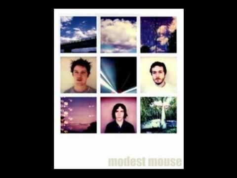 Modest Mouse - unrealeased tracks playlist