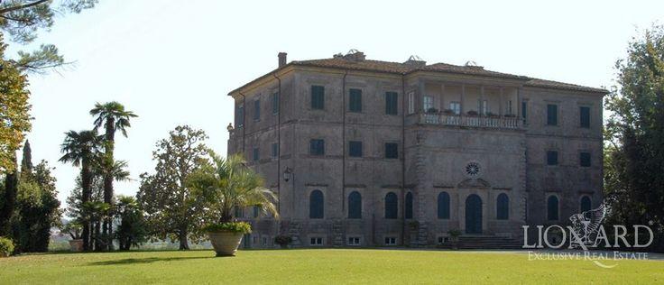 Ville Lucca - Case storiche Image 7