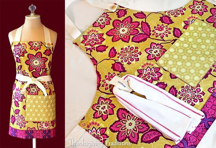 I love this apron!!