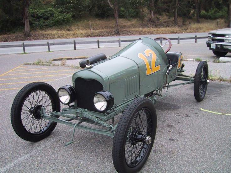 Ford 'T' Speedster