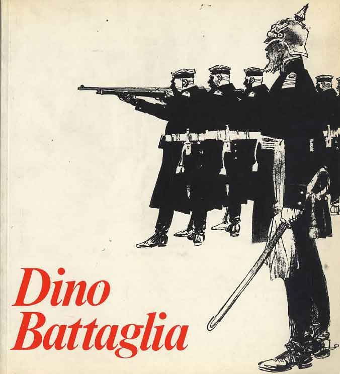 Dino Battaglia
