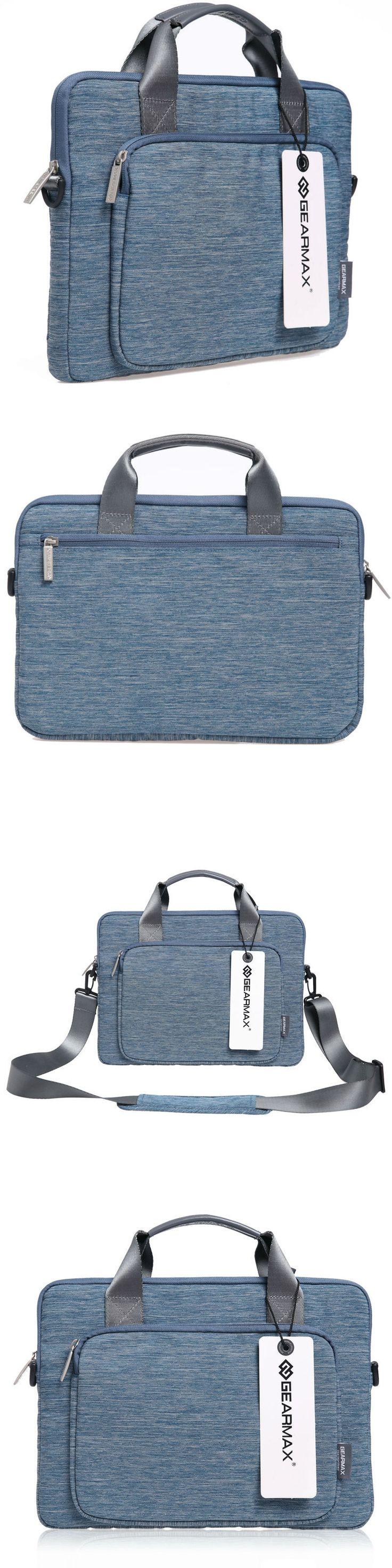 2017 Top Selling Male Bag for MacBook Pro 17 Inch Wholesale Price  Women's Handbags Shoulder Laptop Case for MacBook Air 13