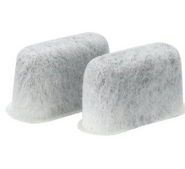 Cuisinart DCC-RWFC Replacement Charcoal Water Filters - $7.99 Cuisinart DCC-RWFC Replacement Charcoal Water Filters - 2 pack
