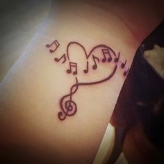 Music Tattoos Men on Pinterest | Saxophone Tattoo Saxophones and Alto ...