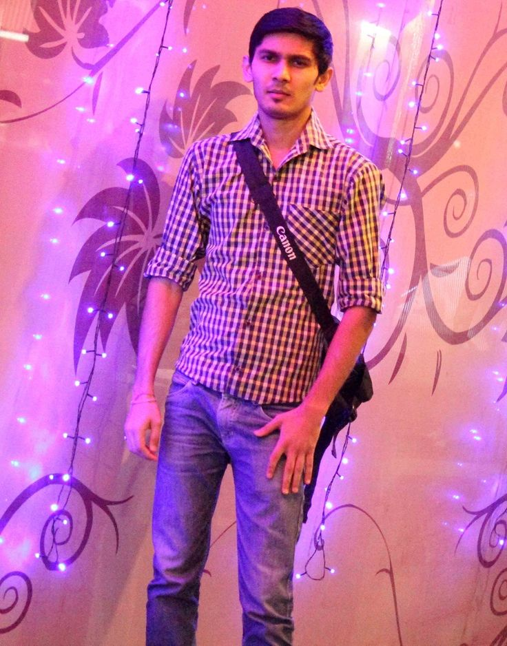 Himanshu Kumar - www.fashionstargalaxy.com/sample-page/himanshukumar