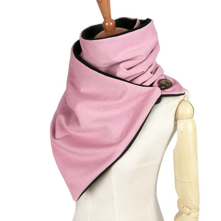 """High Quality Warm Winter Tube Scarf  Material:  Cotton and Polyester  Choice of 6 Colours  Size:  140 cm x 30 cm (4ft 7.11"""" x 11.81"""")"""