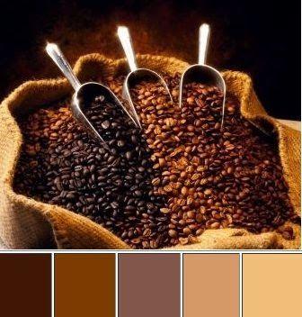 Laura Chirita: FW 14/15 TRENDS. COFFEE