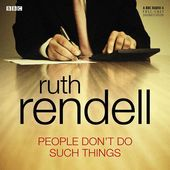 People Don't Do Such Things by Ruth Rendell