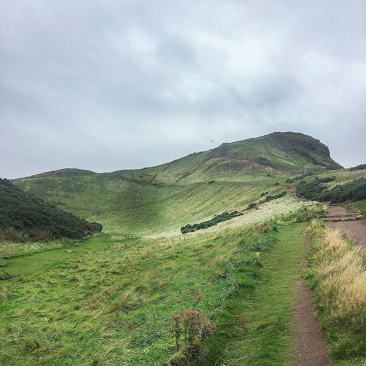 48 hours in Edinburgh, Scotland | Free travel guide by Miss Walter's