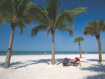 14 surprising facts about Fort Myers and Sanibel, FL | One of my favorite places on this earth <3