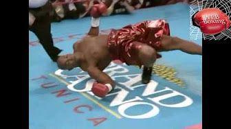 Jérôme Le Banner vs Tyrone Spong - 03/04/2010 (Full Fight) - YouTube