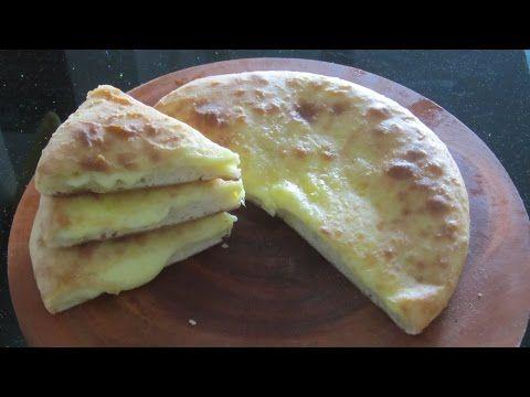 Хачапури простой рецепт от Luda easy cook...