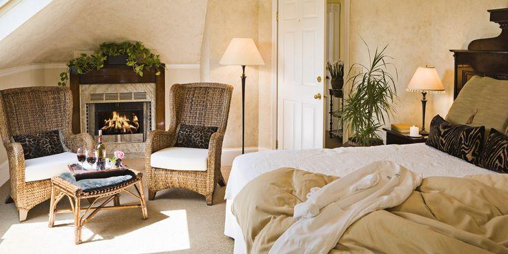 1801 First Luxury Inn (Napa, California) - Jetsetter