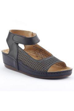 Ccway 1181 Cırtlı Lazer Kesim Günlük Bayan Sandalet Ayakkabı https://modasto.com/ccway/kadin-ayakkabi-sandalet/br87524ct19